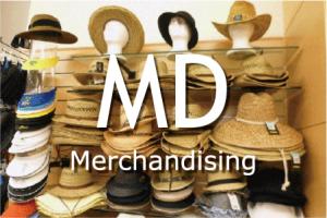 MD - Merchandising