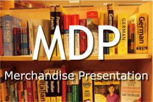 MDP - Merchandise Presentation