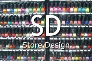 SD - Store Design